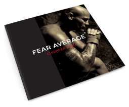 Fear Average PDF Cover